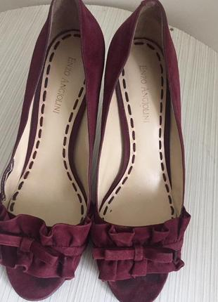 Нарядные туфли1