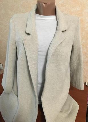 Жакет / пиджак zara
