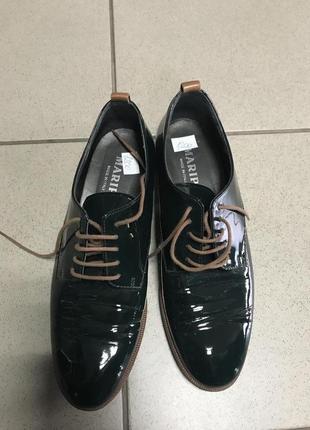 Туфли осенние maripe