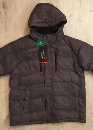 Куртка hawke