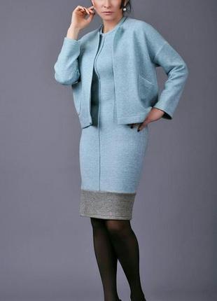 Теплый костюм р. м