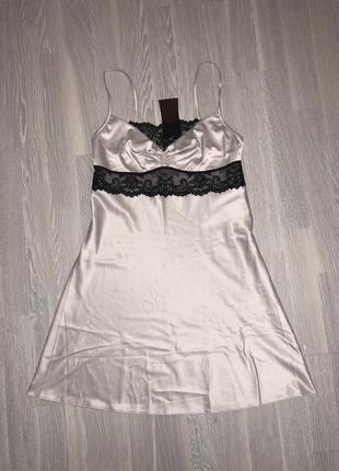 Новая ночная сорочка пеньюар annabel arto и подарок5