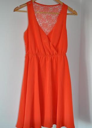 Платье от stradivarius, s.
