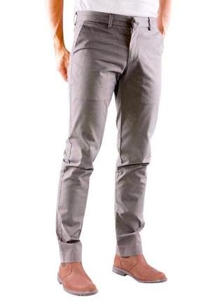Чиносы dockers the khaki extra slim fit by levis