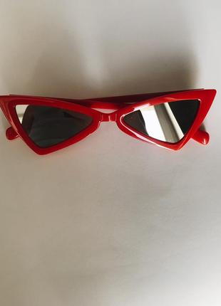 Стильні очки окуляри