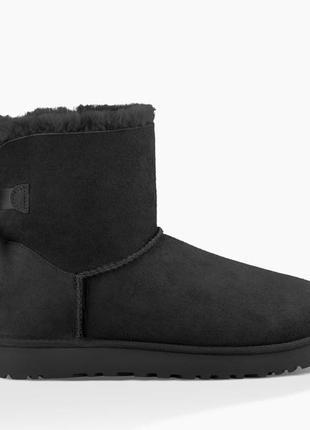 Ugg® mini bailey bow ii classic boot 1016501