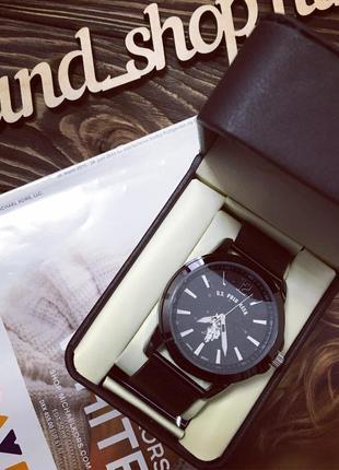 Мужские часы u.s polo assn