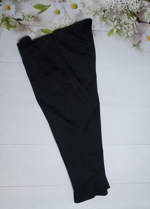 Женские офисные бриджы, капри, брюки длиной до щиколотки
