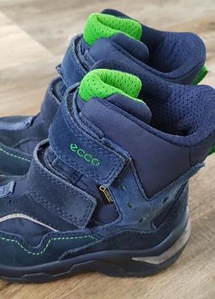 Зимние ботинки 140d444e63cc8