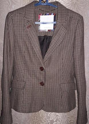 Фирменный пиджак inwear
