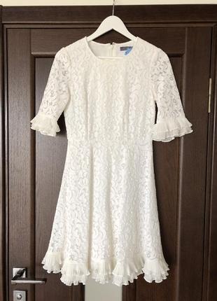 Платье nysense