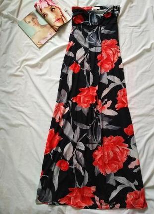 Максі сукня