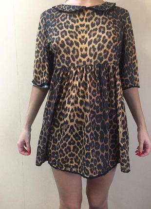 Блуза-платье river island