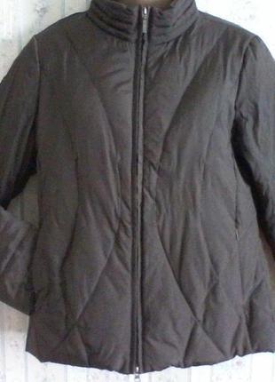 Пуховик куртка разм.46