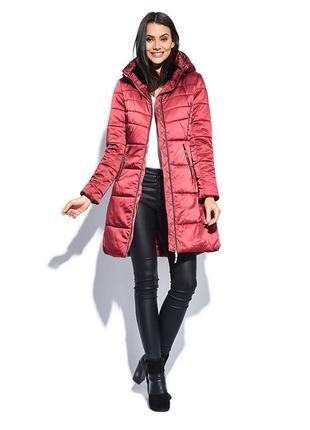 Зимнее пальто  zelia германия новое