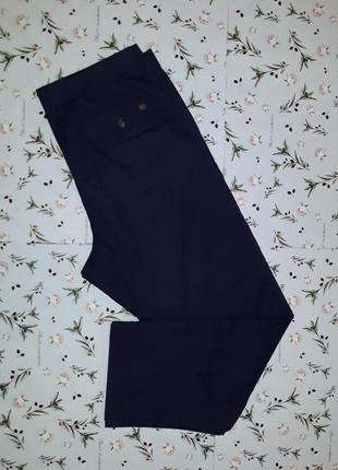 Шикарного качества брюки marks&spencer, размер 50-52, новые