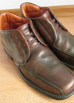 Фирменные мужские ботинки kickers оригинал