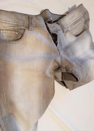Стильные джинсы original