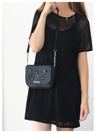 Новая сумочка sinsay