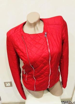 Куртка курточка розмір хс розпродаж 139 грн3 фото