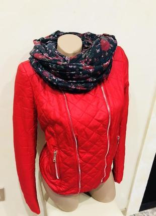 Куртка курточка розмір хс розпродаж 139 грн2 фото
