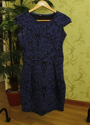 Шикарное платье для миниатюрной девушки
