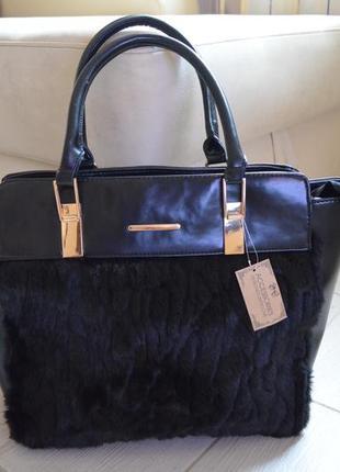 Отличная , новая, сумка - pieces accessories