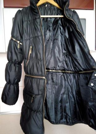 Куртка жіноча, трансформер.
