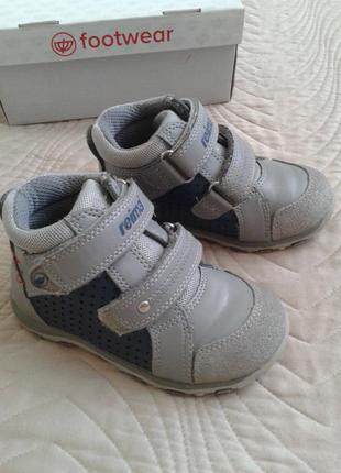 Ботинки черевики reima