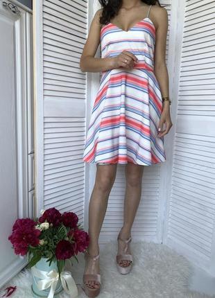 Платье сарафан сукня new look