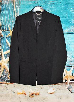Базовый классический жакет пиджак tailoring размер 12