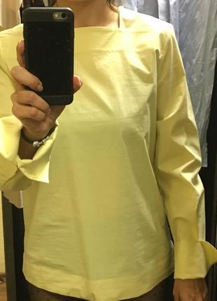 Рубашка блузка cos