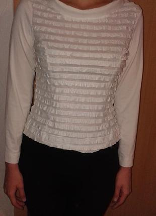 Блуза (кофта, кофточка, рубашка)