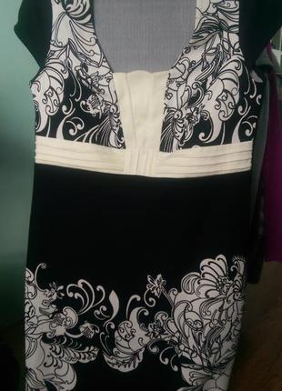 Сарафан , платье . большой размер. батал.