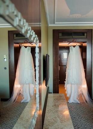 Свадебное платье san patrick, модель calais3 фото