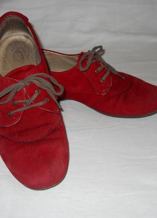 Туфли женские, ирбис, размер 37