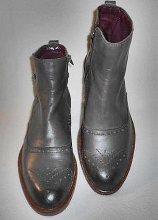 Ботинки челси 39-40