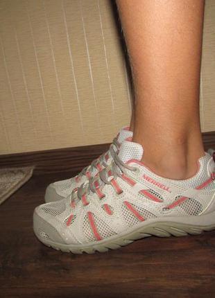 Merrell кросівки 23.5 см стєлька