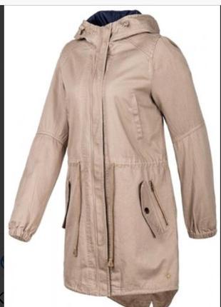 Куртка парка adidas  neo xs
