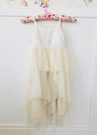 Нарядное платье george