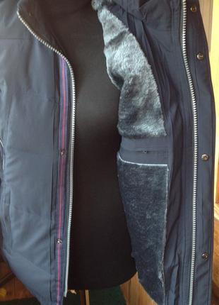 Ассортимент курток!❄️👌шикарная  зимняя куртка на меху , размеры 46-56