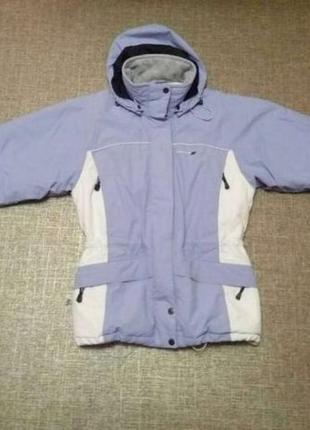 Куртка спортивная, лыжная