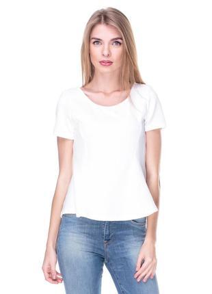 Красивая футболка  от h&m