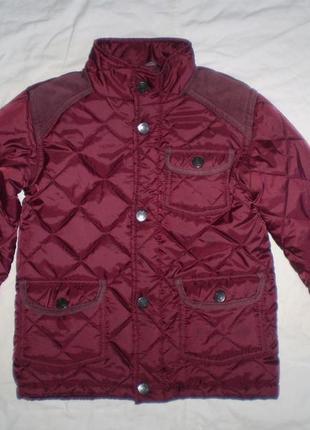 Куртка весна - осень george 2-3 г, 92-98 см