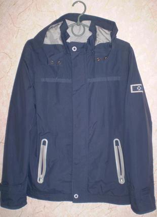 Куртка ветровка okaïdi 14 лет, 162 см