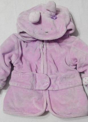 Стильная курточка - пальто  демисезонное prenatal