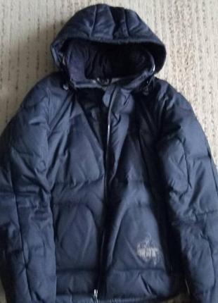 Зимняя термо-куртка