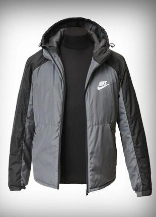 Мужская ветровка nike m nsw syn fill jacket