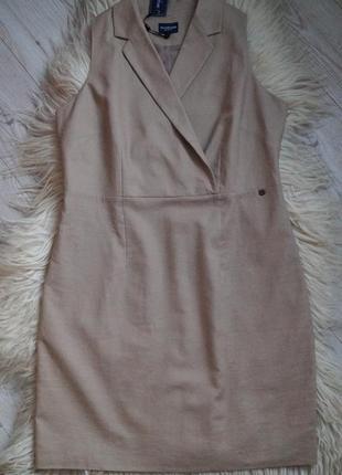 Шикарное платье дорого американского бренда mcgregor