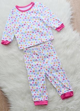 Костюм пижама фирменный
